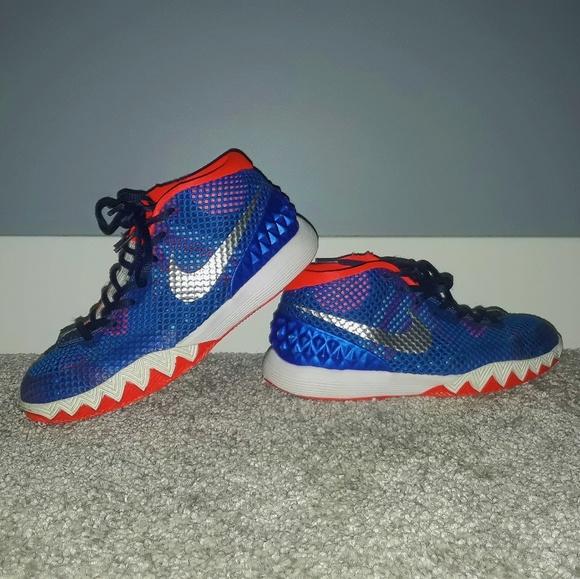 sports shoes f7d9b b7d6f Nike Kyrie 1